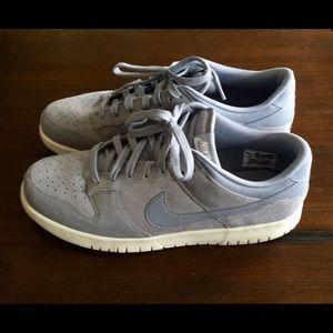 Nike Dunk Low Glacial Grey